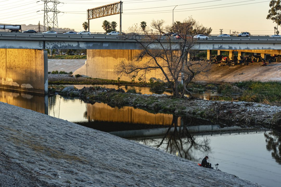 Finding Water in Frogtown (01)